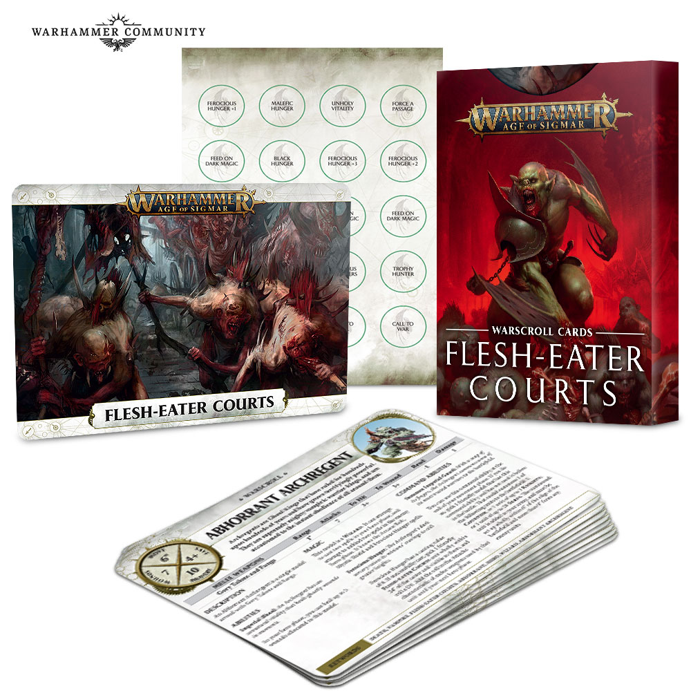 Pre-order Preview: Carrion Empire and Genestealer Cults