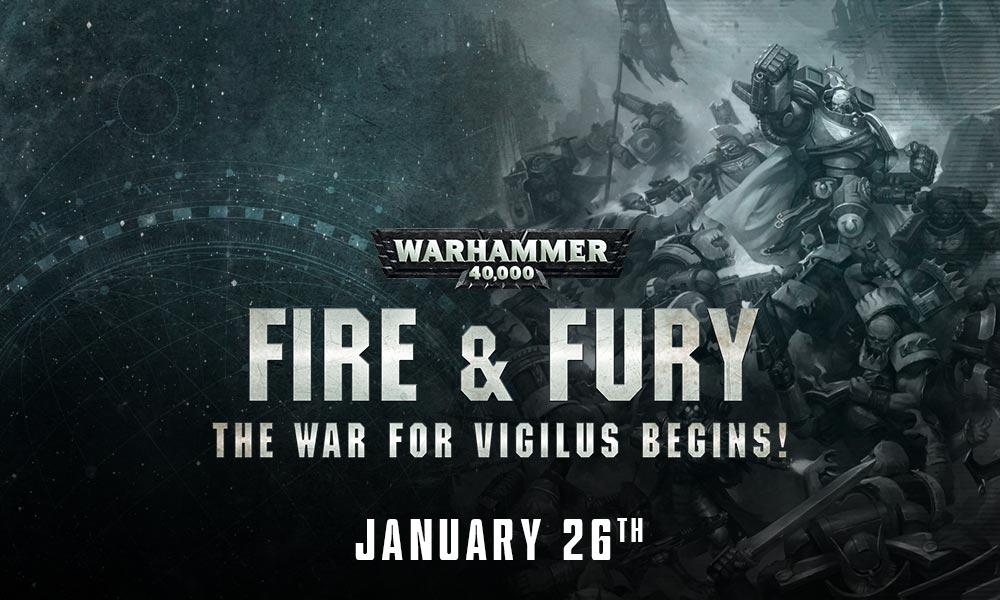 Events at the Warhammer Citadel - Warhammer Community