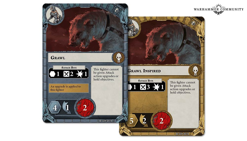 Warband Focus: Godsworn Hunt - Warhammer Community