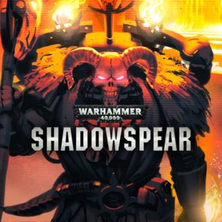 New Warhammer 40,000: Characters - Warhammer Community