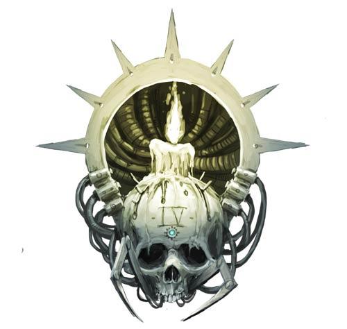 Tales from Vigilus 08: Commencing Hostilities - Warhammer