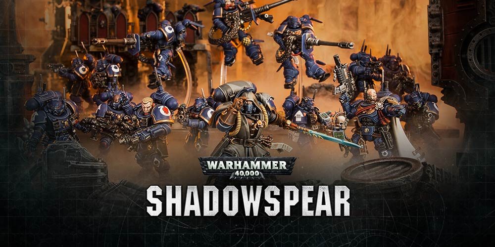Shadowspear Focus: Vanguard Rules - Warhammer Community