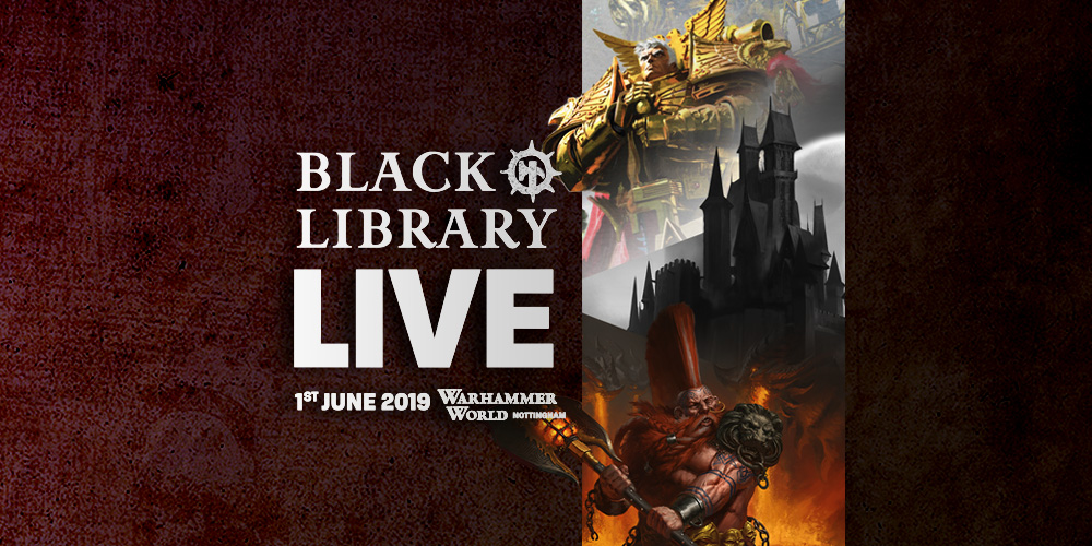 Programme des publications The Black Library 2019 - UK - Page 3 BLLive-Mar28-Share1hwigpthngoitt