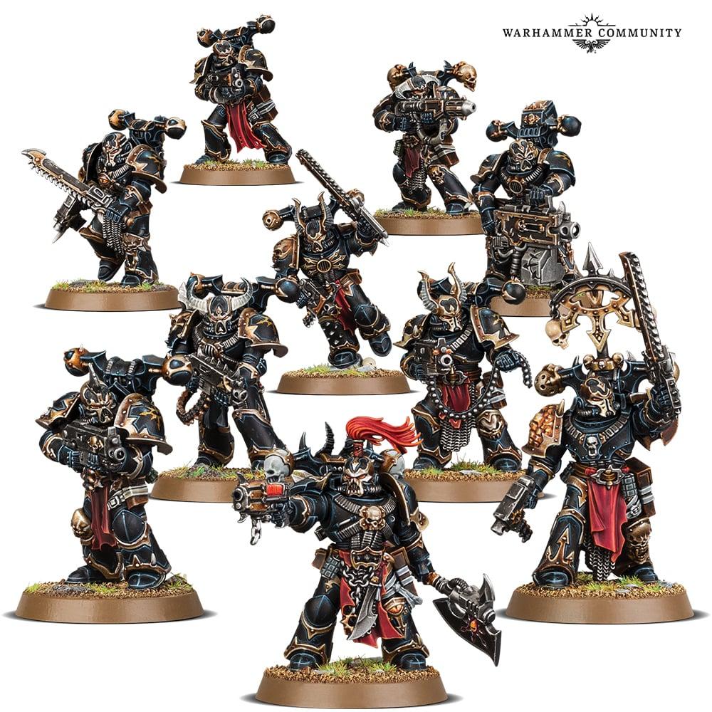 Vigilus Archives - Warhammer Community