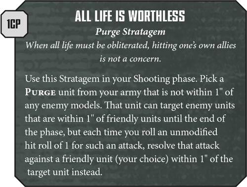 Vigilus Ablaze Previews: Renegade Chapters and Fallen - Warhammer