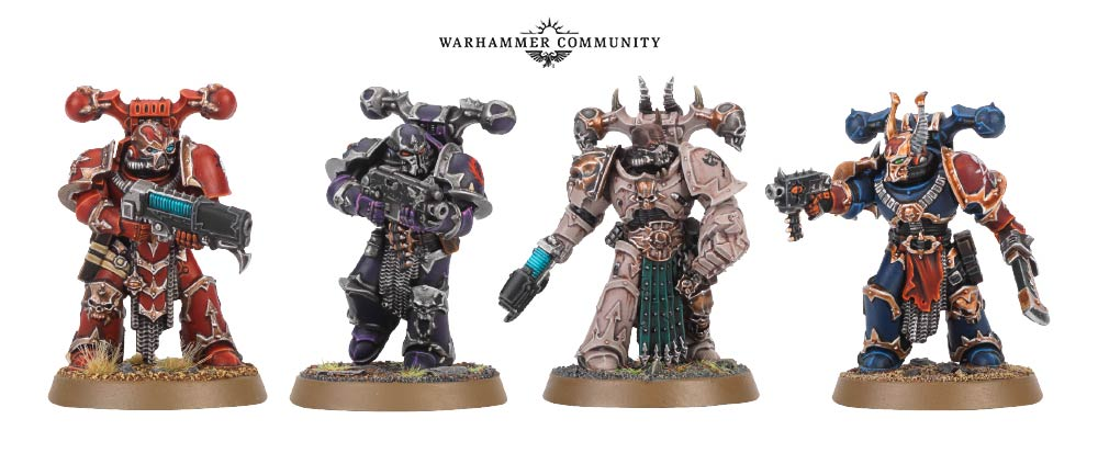 Vigilus Ablaze Previews: Renegade Chapters and Fallen