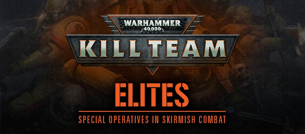 Kill Team: Elites – Xenos Factions - Warhammer Community