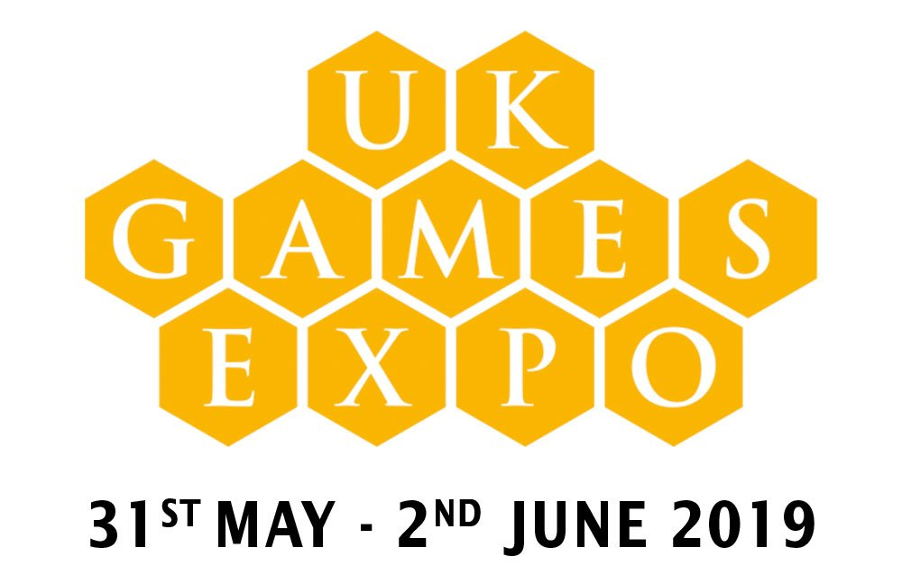 Uk Games Exp 2019 Archives - Warhammer Community