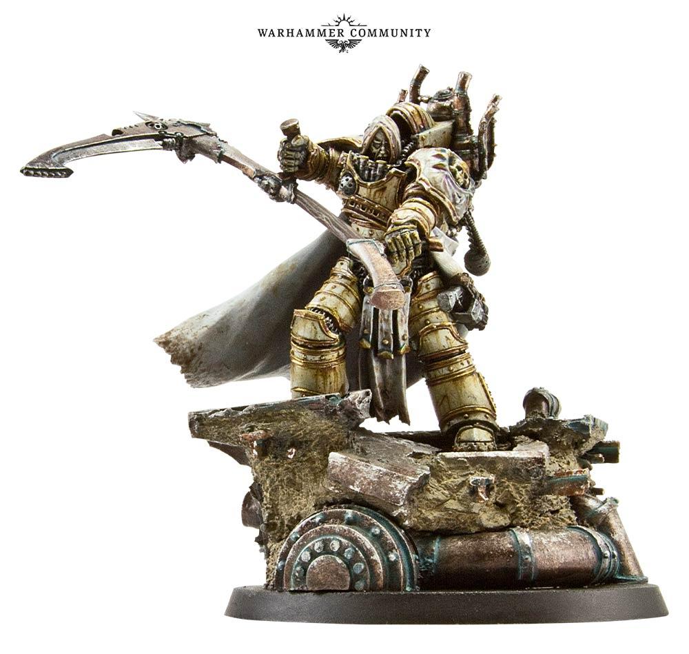 Age of Darkness – Primarchs at War - Warhammer Community