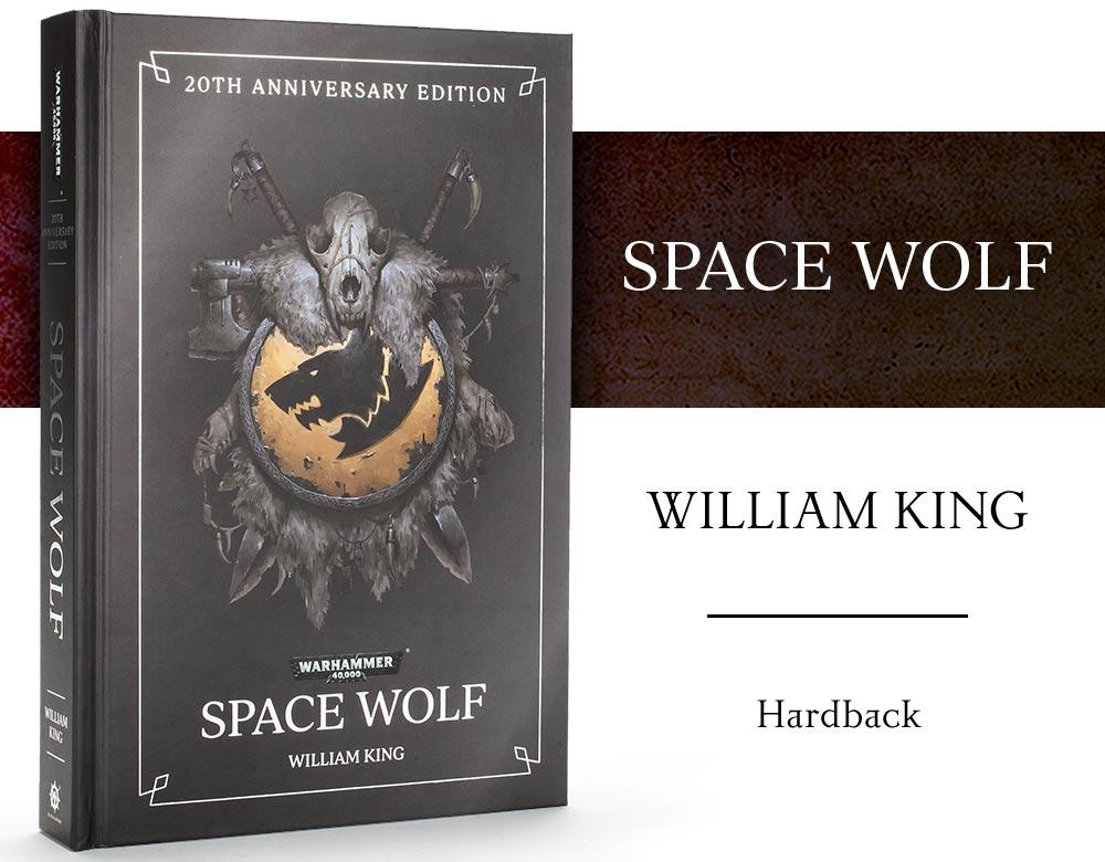 Black Library Live: New Books! - Warhammer Community