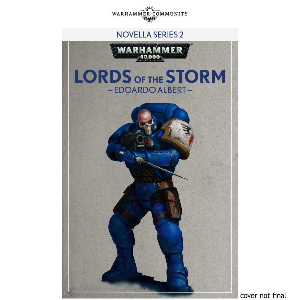 Programme des publications The Black Library 2019 - UK - Page 3 BLLiveReveals-Jun1-LordsOfTheStorm17fsoe