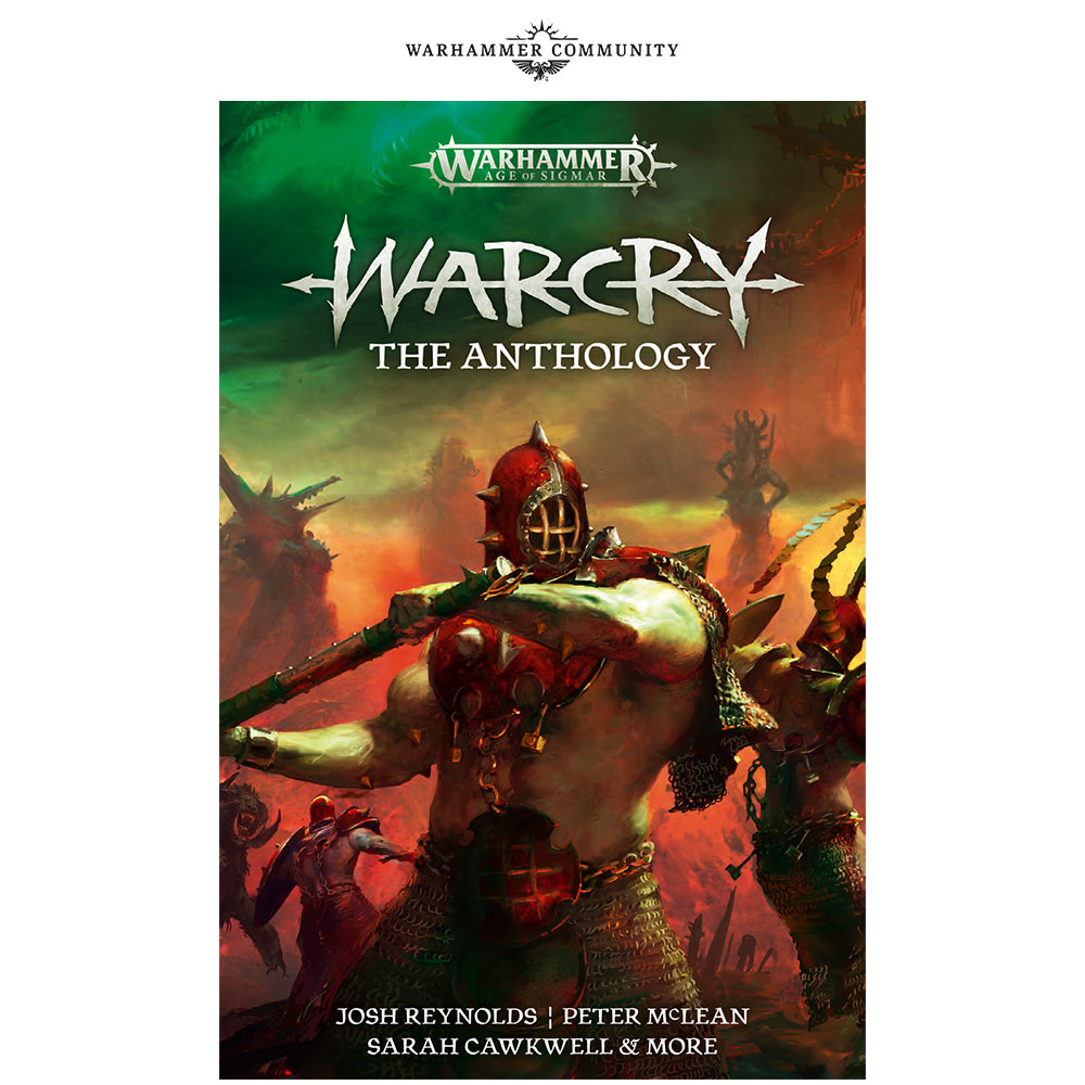 Programme des publications The Black Library 2019 - UK - Page 3 BLLiveReveals-Jun1-Warcry10whmi