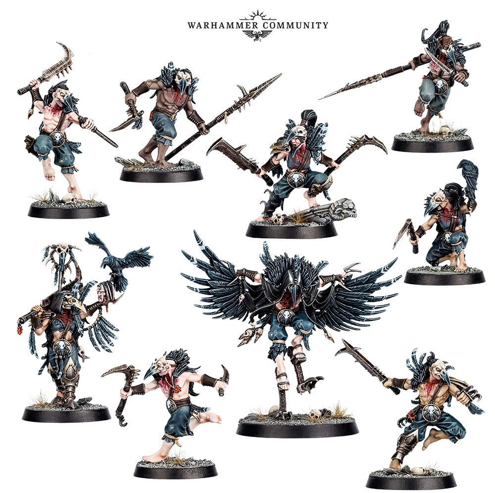 News Games Workshop - Tome 6 - Page 30 EXPO-May30-WarCryCorvus11bba