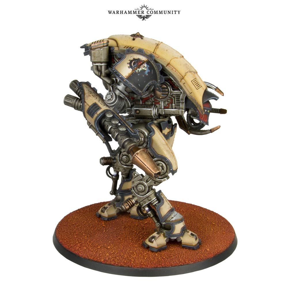 """News Forge World """"Horus Heresy"""" - Page 28 Fest2019-Sat13-HeresyArmiger6jhnvd"""