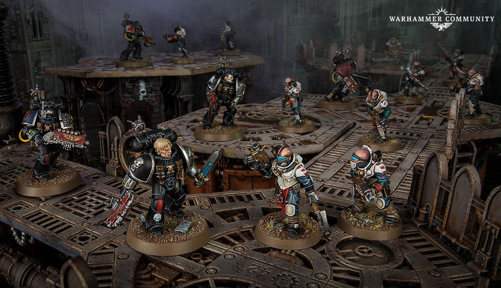 40k kill team elites pdf vk