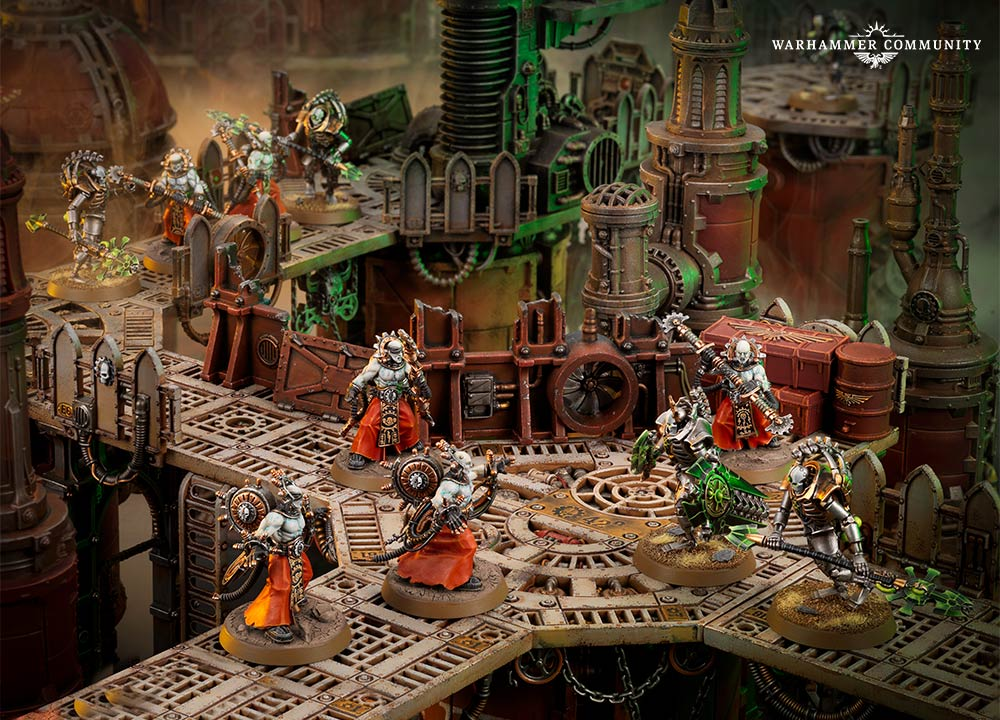 Kill Team: Elites – The Contents - Warhammer Community