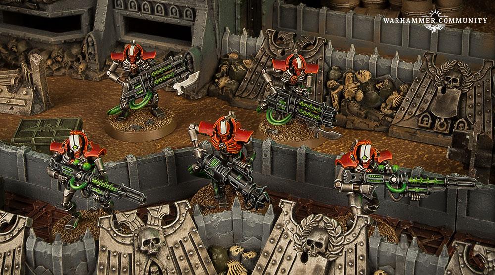 Kill Team: Elites – Xenos Factions - Warhammer Community