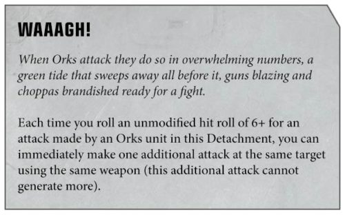 Ork Stompa Rules Download