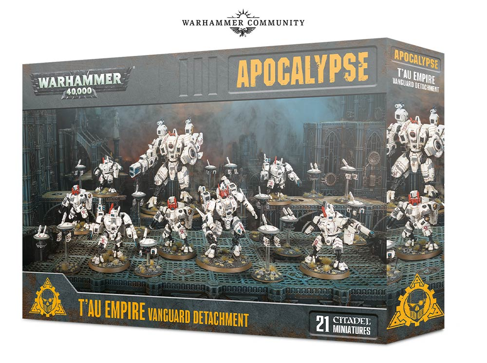The Apocalypse is Nigh – Pre-order Now - Warhammer Community
