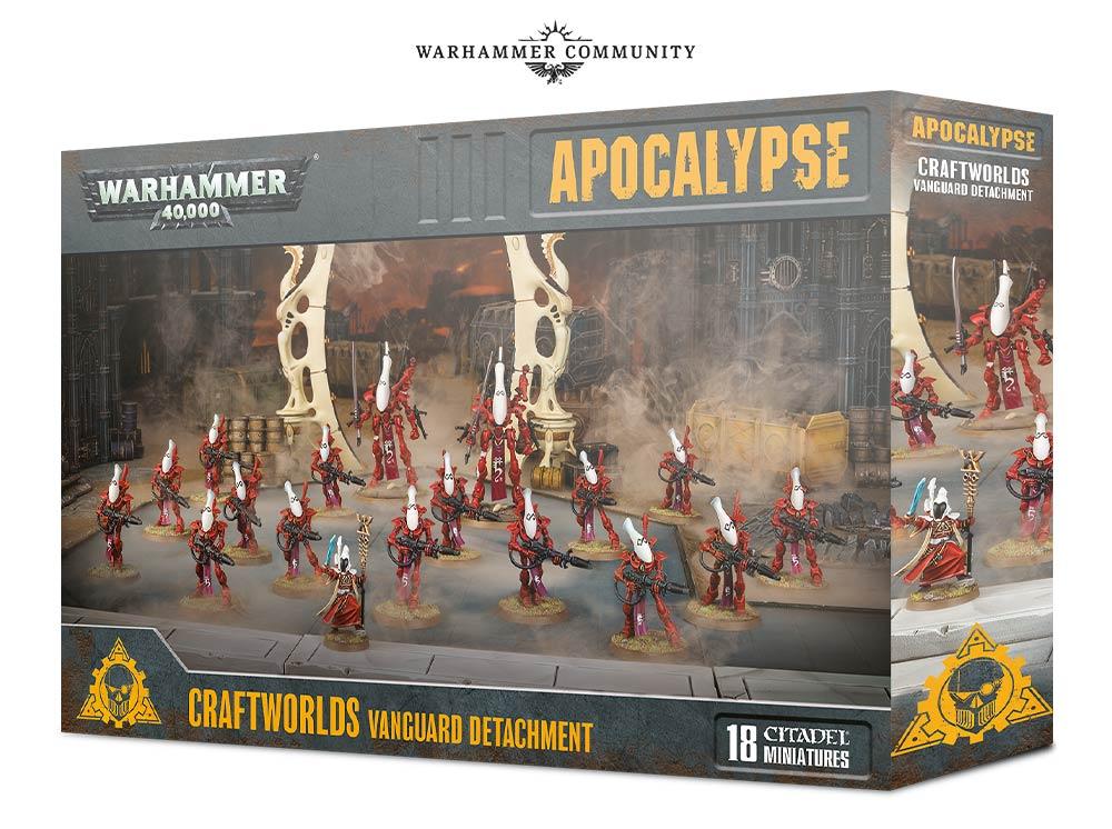 Prepare for the Apocalypse! - Warhammer Community