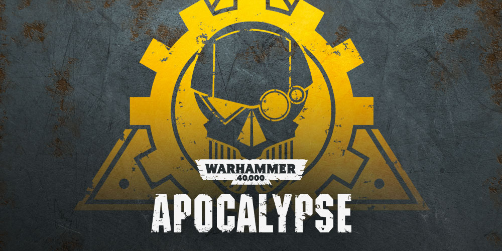 Prepare for the Apocalypse! - Warhammer Community