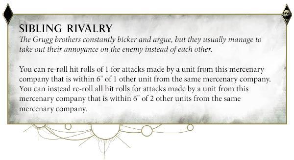 General handbook mercenary companies