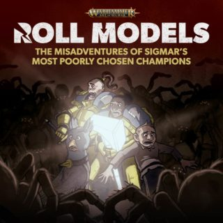 Roll Models Season 3