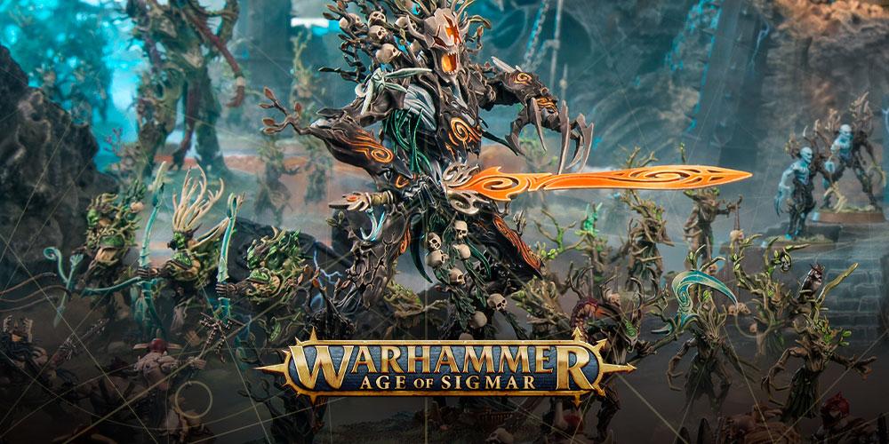 Battletome Preview: Sylvaneth - Warhammer Community