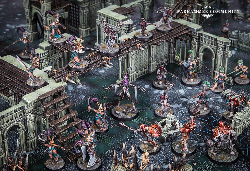 Resultado de imagen de warcry game