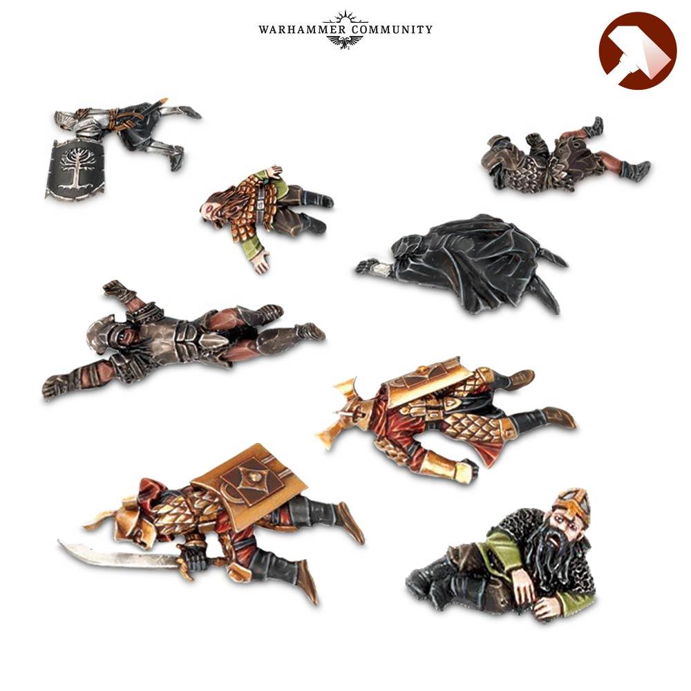 pre orders  Warhammer Quest Blackstone Fortress Kill Team's new Starter Set