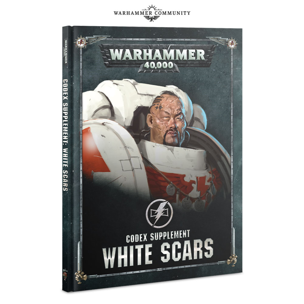 space marines codex rules