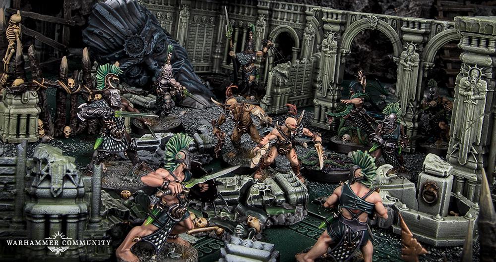 Warband Focus: The Splintered Fang - Warhammer Community