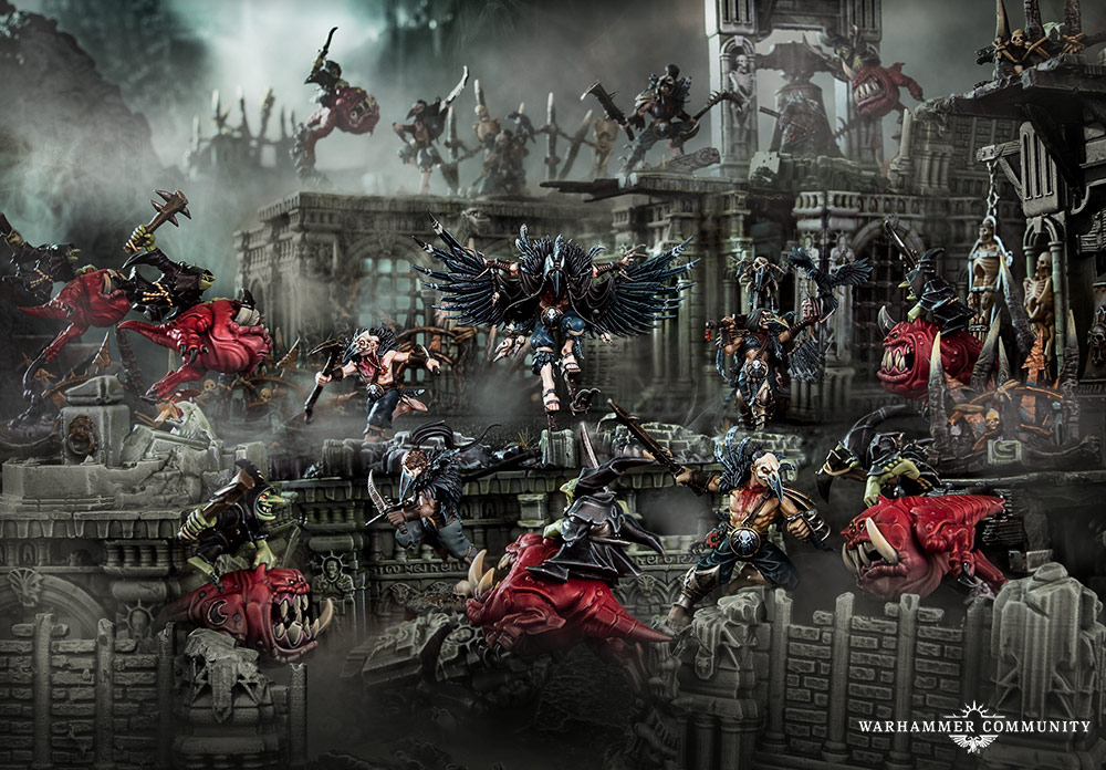 Corvus Cabal Preview Faeit 212 Warhammer 40k News And Rumors