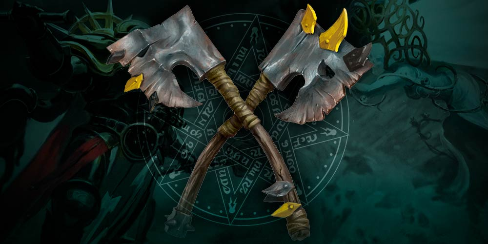 Forbidden Power - The Hammer God - Warhammer Community