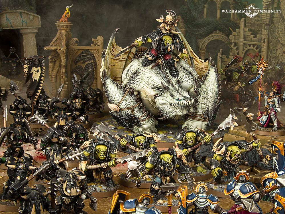 orruk battletome age of sigmar