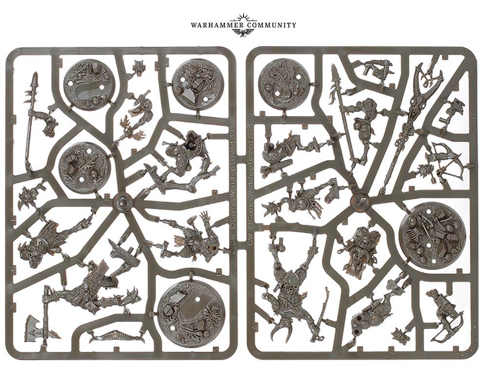 warhammer underworlds beastgrave review