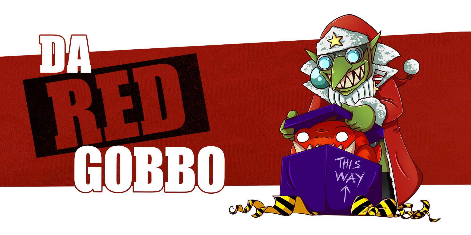 Dear Red Gobbo