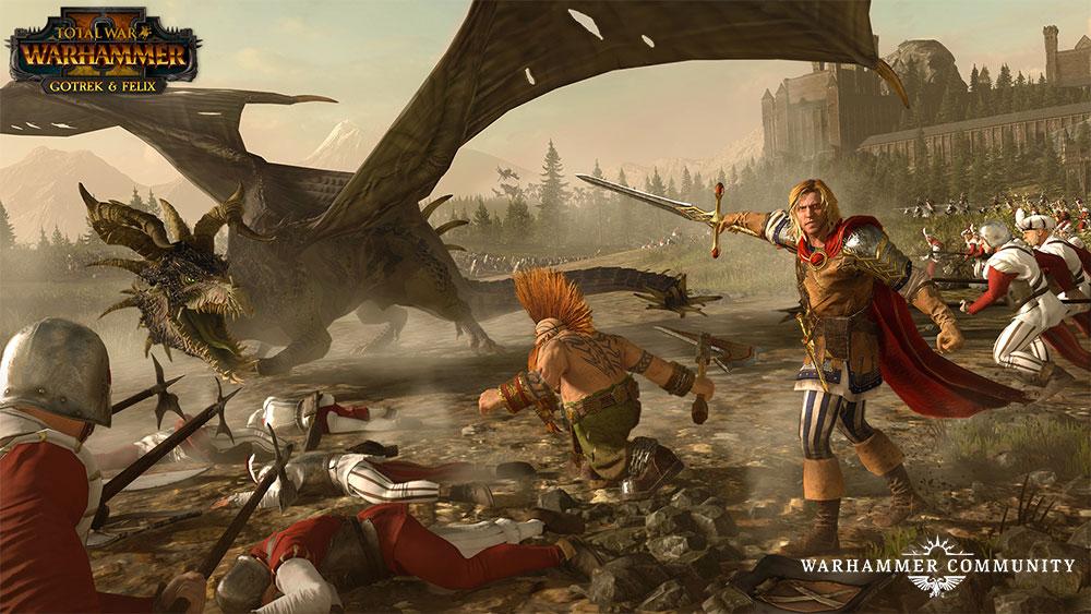 Total War Center Forums Battle testing nakai the wanderer vs grimgor ironhide. total war center forums