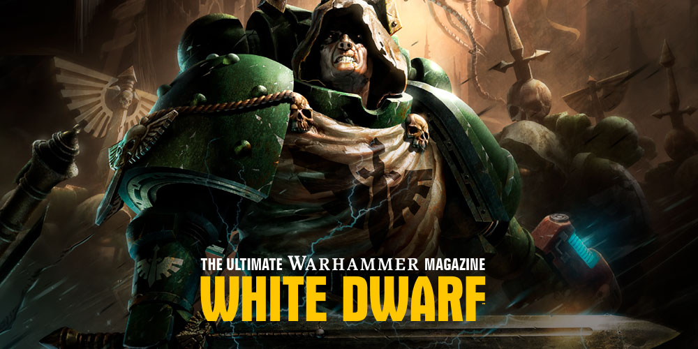 White Dwarf Preview: September - Warhammer Community