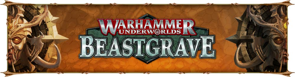 beastgrave warbands and wrath