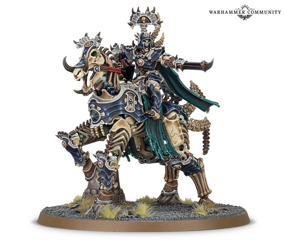 ossiarch bonereapers pre orders