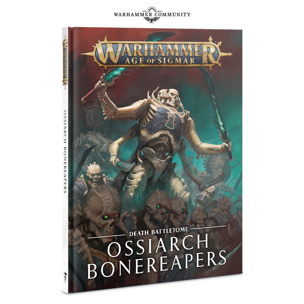 ossiarch bonereapers ogor tyrant