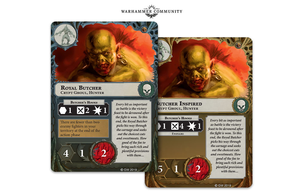 Grymwatch rules preview