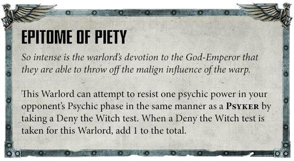 black templar rules psychic awakening