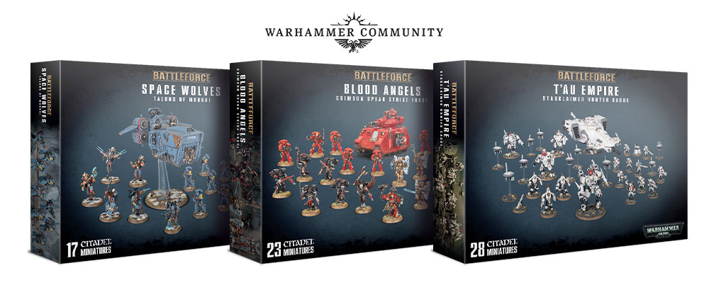 blood angels psychic awakening