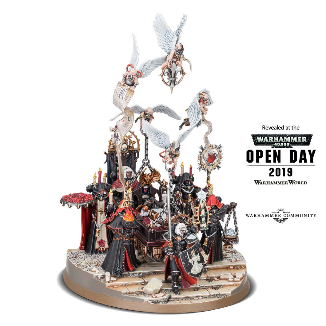 warhammer open day 2019
