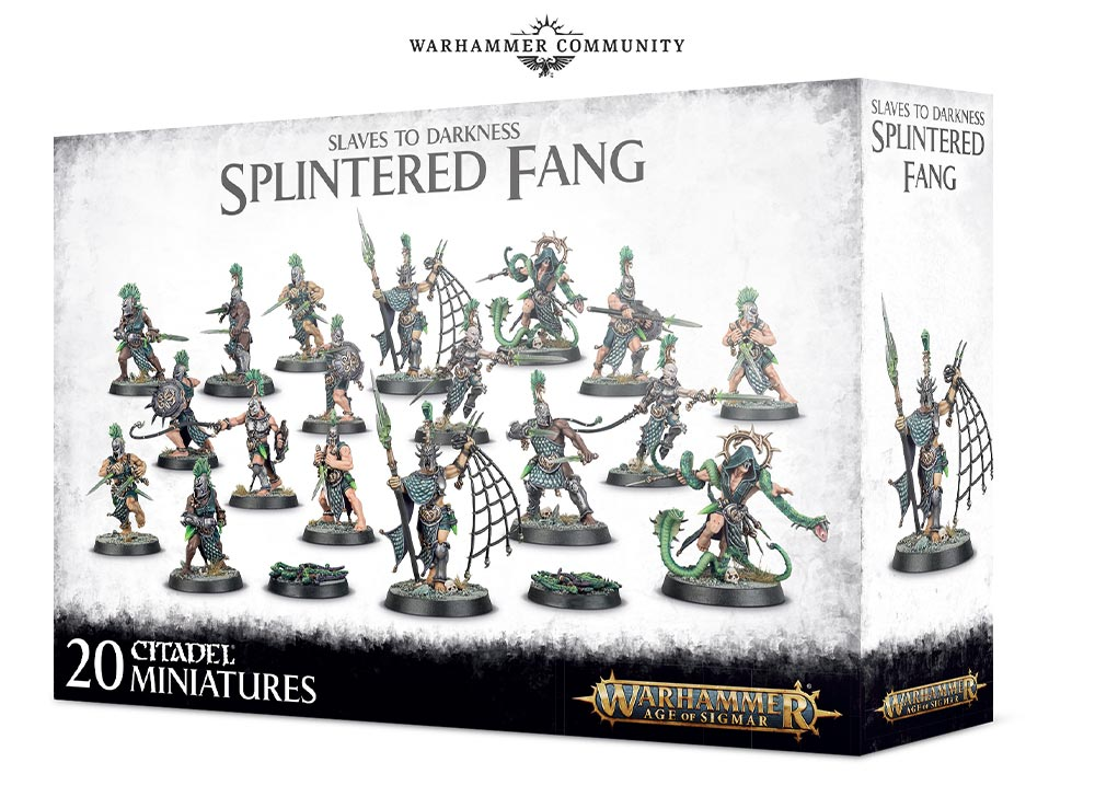 slave to darkness age of sigmar