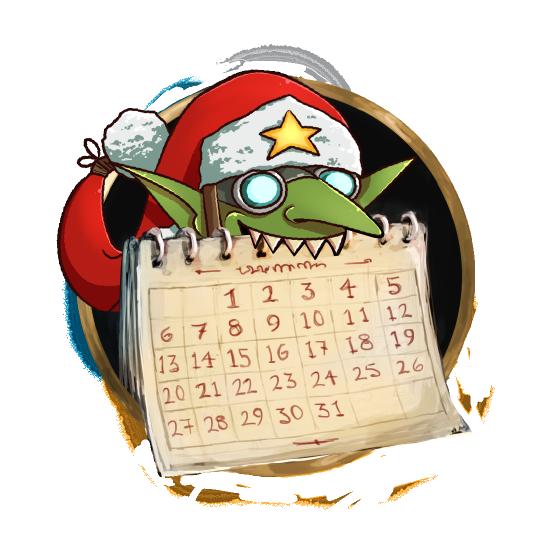 Warcom – Xmas Assets_Events Calendar