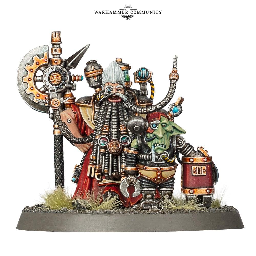 white dwarf warhammer 40000