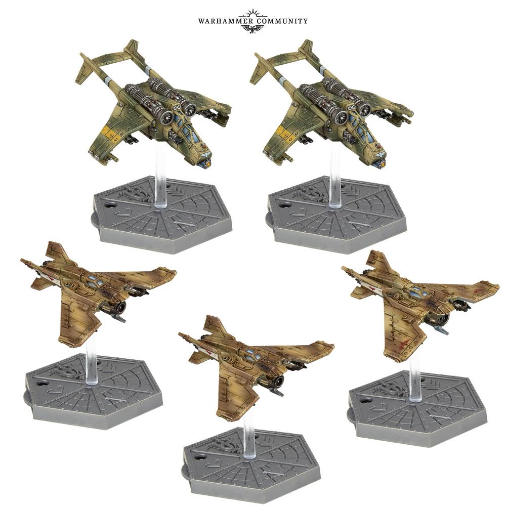 Nouveautés Aeronautica Imperialis 4b4c205b